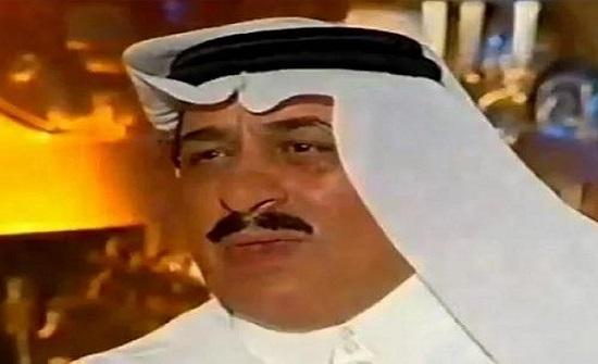 وفاة المحام الشهير صلاح الحجيلان