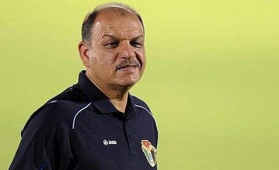 مدرب المنتخب الوطني يشيد بأداء لاعبيه أمام البحرين