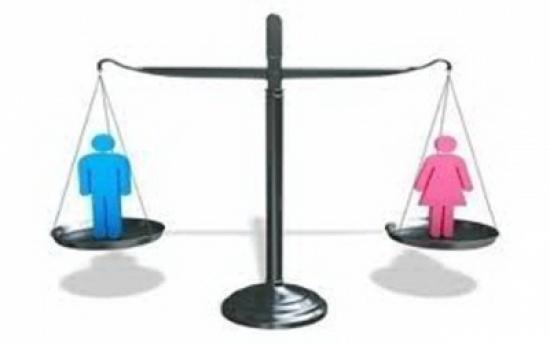 الحديد: الهلال الاحمر الاردني يدعم المساواة بين الجنسين