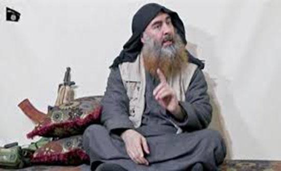 مسؤولان أمريكيان: اعتقال زوجة البغدادي وساعي بريد ساهم في تحديد مكانه