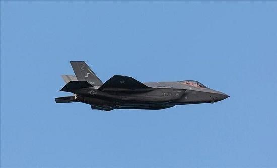 "واشنطن تخطر أنقرة بإخراجها رسميا من برنامج مقاتلات ""F-35"""