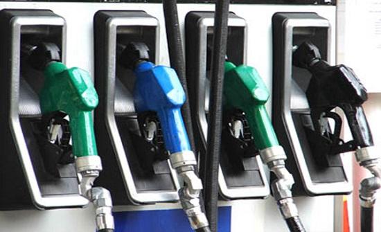 الحكومة تثبت أسعار المشتقات النفطية باستثناء الديزل