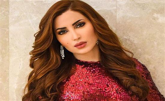 شاهد شكل نسرين طافش قبل 13 عاماً.. مراهقة شديدة الجمال!