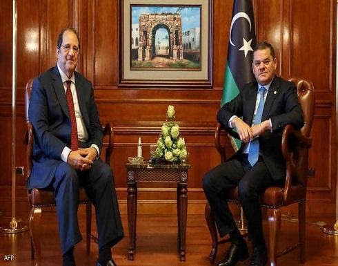 رئيس المخابرات المصرية في ليبيا.. دعم لخارطة الطريق