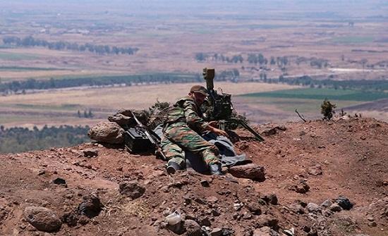 تعثر المفاوضات بين اللجان المركزية بدرعا والنظام السوري