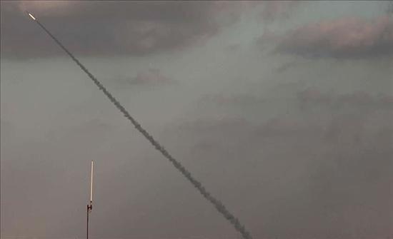 سقوط صاروخ في محيط المنطقة الخضراء ببغداد