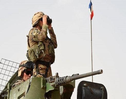 """فرنسا تعلن نهاية """"عملية برخان"""" لمحاربة المتشددين في إفريقيا"""