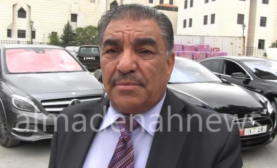 الزعبي: موظفة في هيئة الاستثمار تتقاضى 10 آلاف دينار
