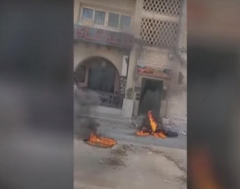 تونس.. محتجون غاضبون يقتحمون مقرات حركة النهضة