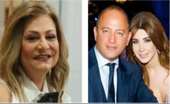 قاضية قضية قتيل فيلا نانسي عجرم تخرج عن صمتها لأول مرة.. ماذا قالت