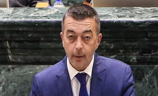 البرلمانية الأردنية الأوروبية تؤكد أهمية الوصاية الهاشمية على المقدسات بالقدس