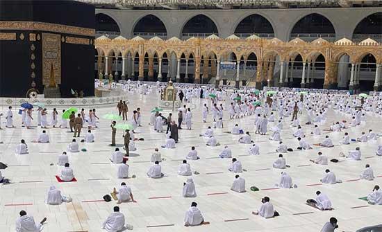 عزوف الأردنيين عن الذهاب لأداء مناسك العمرة