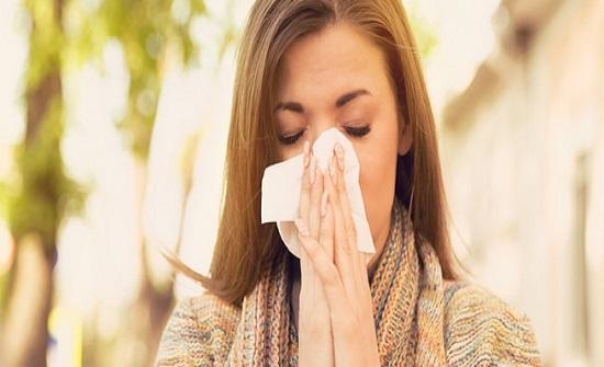 كم تبلغ نسبة الاردنيين المصابين بالحساسية