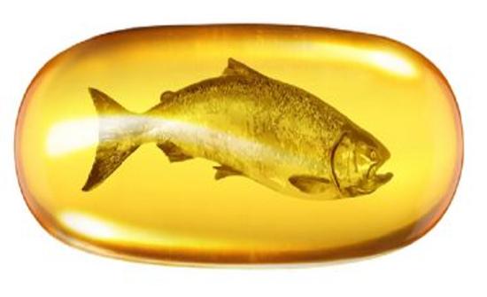 دراسة: مكملات زيت السمك ترتبط بزيادة خصوبة الرجال