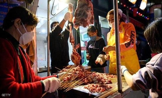 دراسة تكشف مفاجأة: أسواق الحيوانات في ووهان بريئة من كورونا