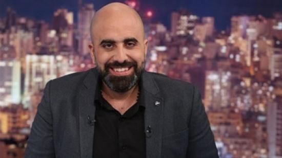 هشام حداد يكتب وصيته بتأثر كبير ! (فيديو)