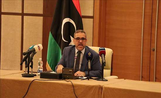 """ليبيا.. """"الأعلى للدولة"""" يجدد رفضه قانون مجلس النواب للانتخابات"""