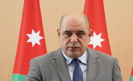 وزير الاقتصاد الرقمي يلتقي جمعية المذيعين الأردنيين