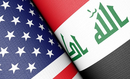 العراق: مستعدون لبدء حوار استراتيجي مع واشنطن