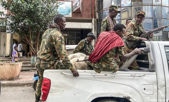 إثيوبيا.. تيغراي تصعد من لهجتها وتهدد بقصف إريتريا