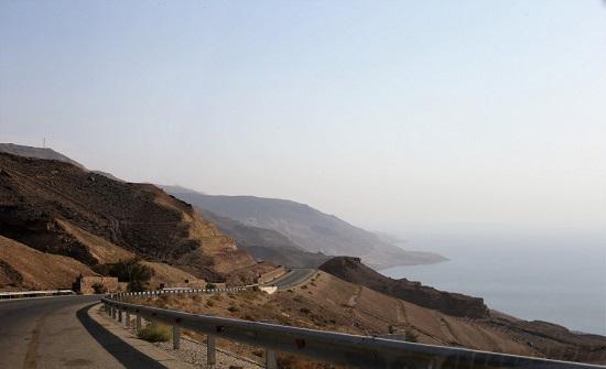 جمعية الفنادق الأردنية : إعلان منطقة البحر الميت وجهة سياحية آمنة الخميس المقبل