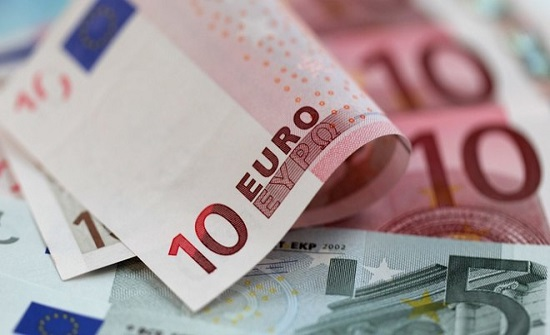 اقتصاد منطقة اليورو يواصل النمو في الربع الثالث