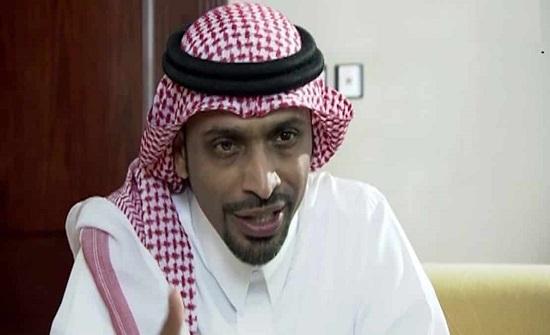 """السعودي حبيب الحبيب يتورّط نتيجة ترويجه لاحدى الشركات .. """"والشرطة تخفيه وراء الشمس""""!"""