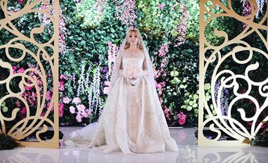 نصائح للعروس للمحافظة على صحتها ورشاقتها قبل الزفاف