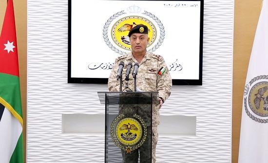 القوات المسلحة : مخالفة القانون ليست رجولة