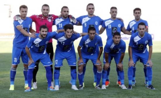 الرمثا يجدد عقدي لاعبين ويؤكد مشاركته بمباراة اعتزال اللاعب عبدالفتاح