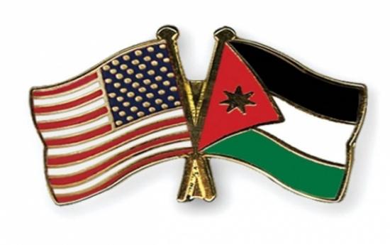 حوارية بمناسبة مرور عشرين عاماً على اتفاقية التجارة الحرة بين الأردن وأميركا