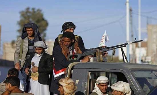 الجيش اليمني: ميليشيا الحوثي تتكبد خسائر كبيرة في مأرب