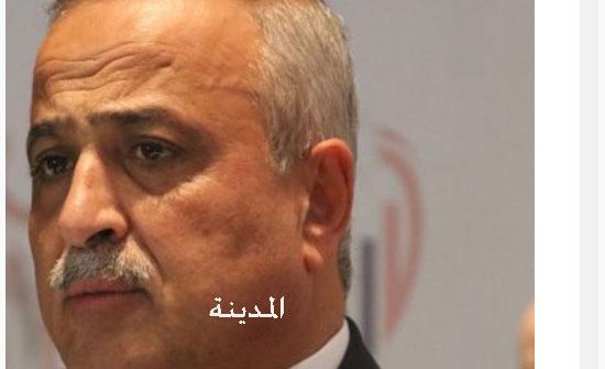 بخيت: موانئ العقبة جاهزة لاستقبال البضائع العراقية