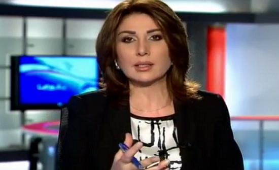 الإعلامية منتهى الرمحي توضح تصريحها عن أم شهيد فلسطين