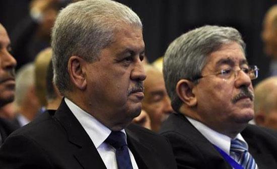 الجزائر.. إحالة رئيسي وزراء سابقين إلى المحكمة العليا