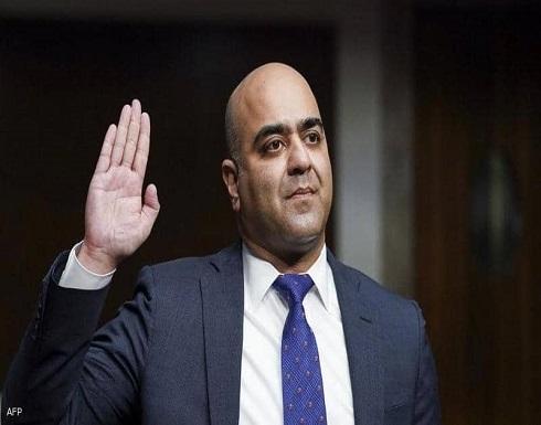 رسميا.. تعيين أول قاض فيدرالي مسلم في تاريخ أميركا