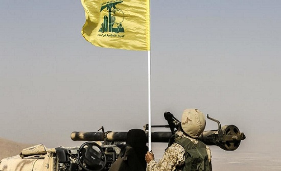بريطانيا تصنف حزب الله بشقيه السياسي والعسكري منظمة إرهابية