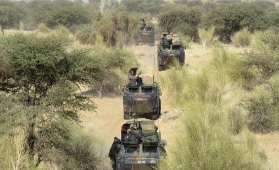 """""""تنظيم القاعدة"""" يعلن مسؤوليته عن مقتل جنود فرنسيين في مالي"""