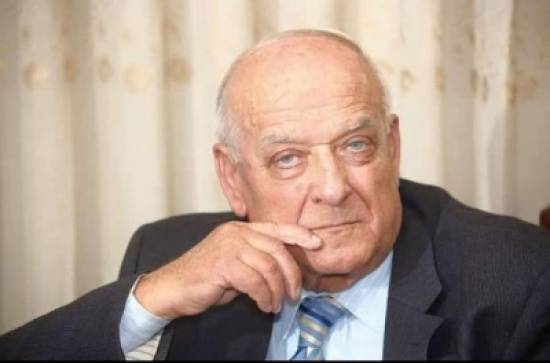 رئيس مجلس الأعيان ينعي العين الاسبق مصطفى الفياض