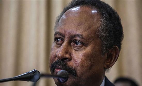 حمدوك يتفق مع لجنة المعلمين السودانيين على استئناف الدراسة