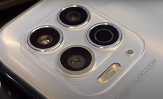 موتورولا تتحضّر لمنافسة سامسونغ وهواوي بهاتف متطور.. فيديو