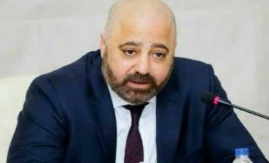 وزير المياه وأنهار المفرق والـ 50 مليون متر مكعب من اسرائيل