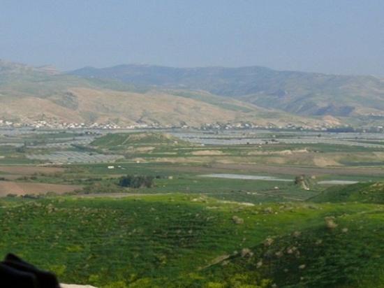 الأغوار الشمالية: مزارعون يطالبون بزيادة عدد تصاريح المرور