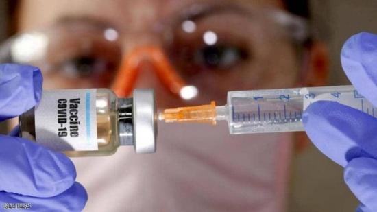 دراسة: ألم الذراع والصداع الآثار الأكثر شيوعا للقاحات كورونا