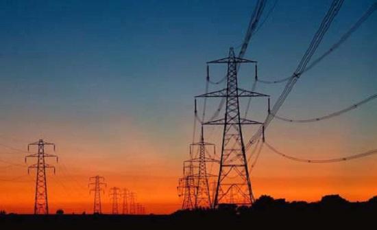 الصين : إنشاء أعلى شبكة كهربائية فى العالم