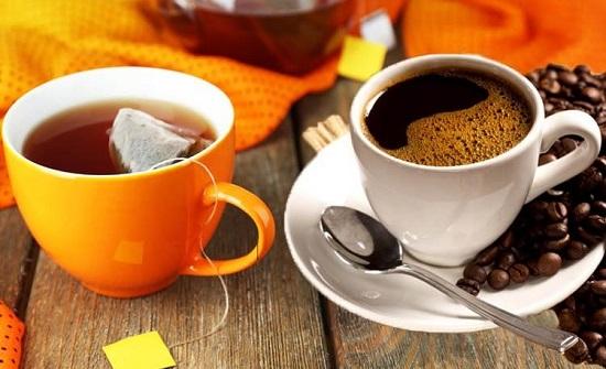 ما هو الوقت المناسب لشرب الشاي والقهوة في رمضان؟