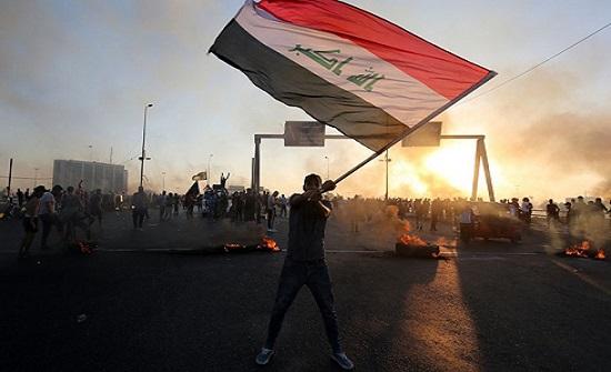 """عودة """"الإنترنت"""" في العراق بشكل كامل بعد إلغاء قرار قطعها"""
