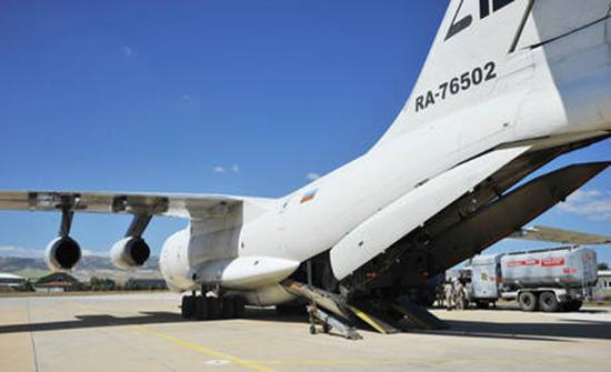 """روسيا تسلم تركيا جميع مكونات منظومة """"إس-400"""" الصاروخية قبل الموعد المحدد"""