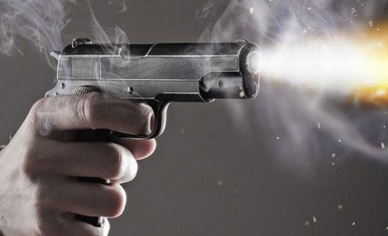 صورة : مقتل عائلة بأكملها رمياً بالرصاص... ونجاة فتاة بعد أن تظاهرت بالموت!