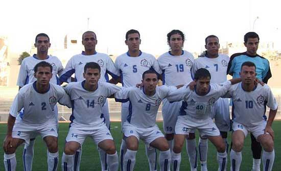 نادي كفرسوم يتعاقد مع المحترف العراقي حميد